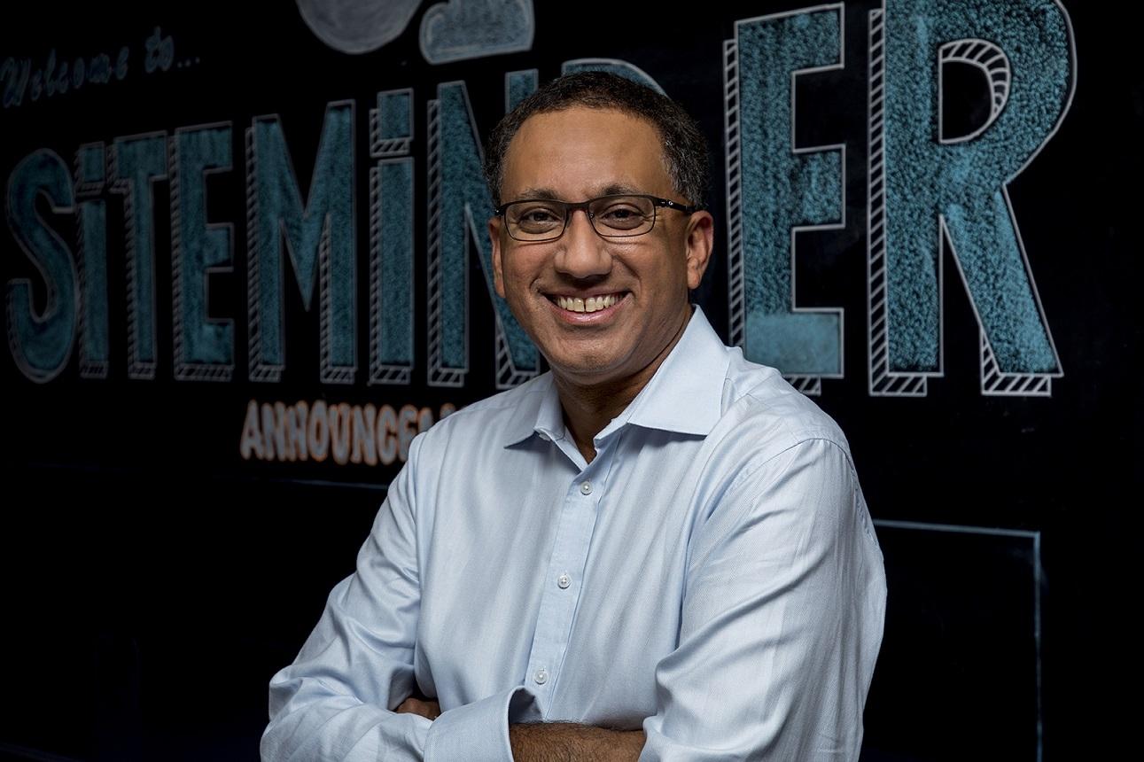 SiteMinder มูลค่าธุรกิจพุ่งทะลุกว่าสองหมื่นล้านบาทตั้งเป้าระดมเงินทุนเพื่อส่งเสริมการเติบโตธุรกิจในระดับโลก