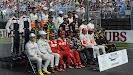 All 2012 F1 Drivers