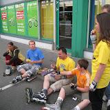2 juni 2009 - FFS goes Happy Skater @ Bremen - by Arno