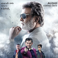 Kabali Movie Posters