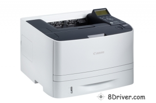 Free download Canon i-SENSYS LBP6670dn Printers driver software and deploy printer