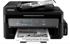 How to download Epson M200 printer driver