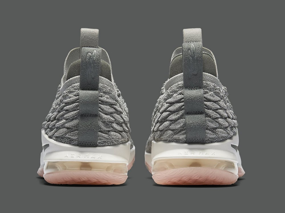 ... Light Bone Nike LeBron XV Low Catalog Images ...
