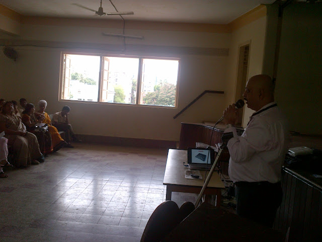 Vocational Guidance for 10th Standard Students of St. Xaviers High School, Vile Parle West, Mumbai - IMG-20120816-00147.jpg