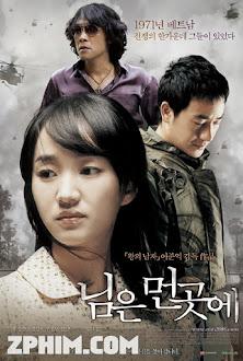 Tình Yêu Thời Chiến - Sunny (2008) Poster