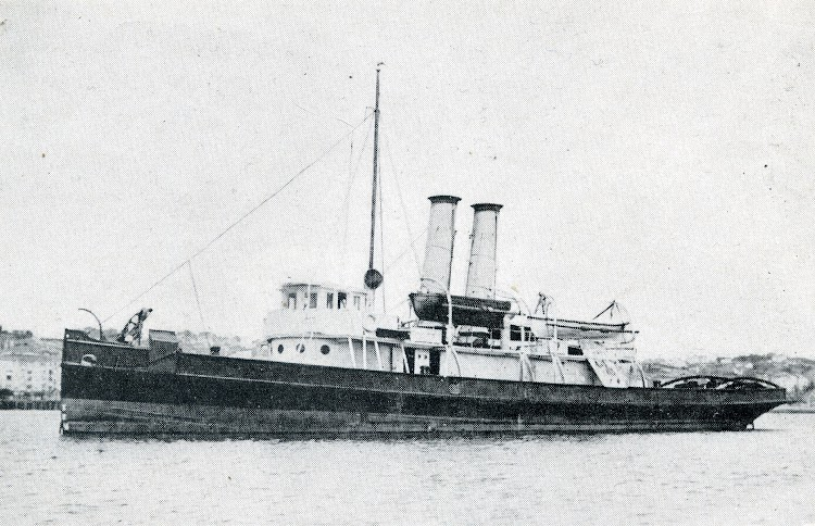 EL SAN ANTONIO, de Luis Liaño. Foto del libro La Marina Cantabra. Desde el Vapor. Vol. III.jpg