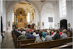 Furth im Wald - Kostel Nanebevzetí Panny Marie