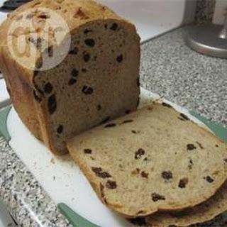 Raisin Cherry Loaf