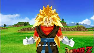 SAIUU!! NOVO (MOD) DRAGON BALL TENKAICHI TAG TEAM V1 PARA CELULARES ANDROID E PC (PPSSPP) + DOWNLOAD