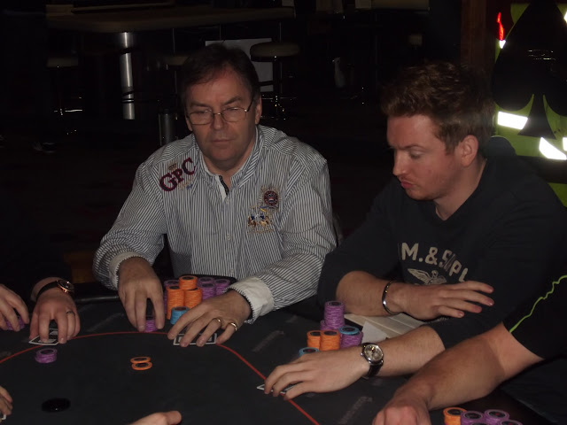 Sky poker ukpc updates
