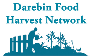Darebin Food Harvest Network