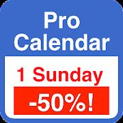 Calendar Pro V2