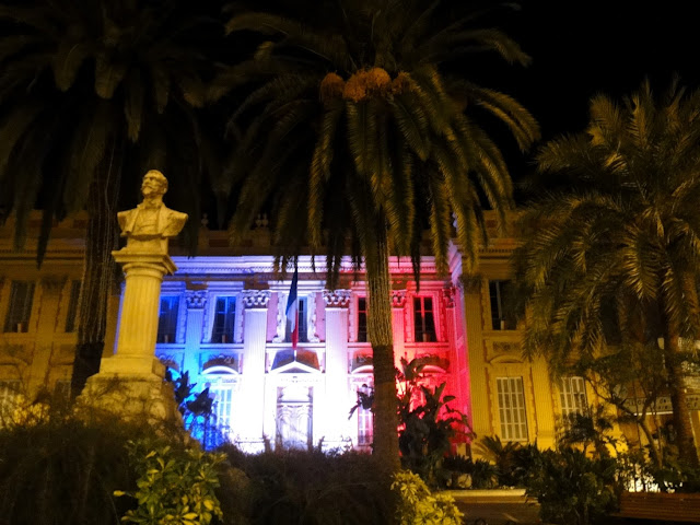 menton monuments