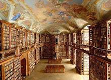 Ось вони - храми знань: найвідоміші бібліотеки світу...