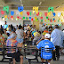 CRATO: SMTDS promove arraia aos usuários do Restaurante Popular