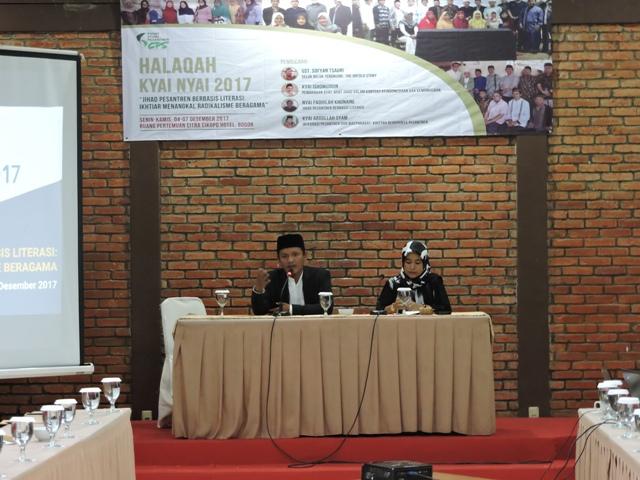 Para Kiai dan Nyai Kumpul di Bogor, Bahas Persoalan Bangsa