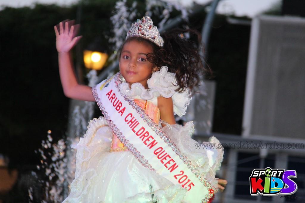 show di nos Reina Infantil di Aruba su carnaval Jaidyleen Tromp den Tang Soo Do - IMG_8545.JPG