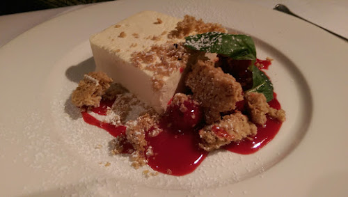 Gerry's Kitchen, Restaurant Review, Two Fat Ladies