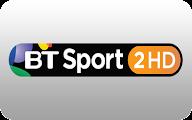 ดูกีฬาออนไลน์ ช่อง BT Sport 2 HD : (ช่องบีทีสปอร์ต 2 เอชดี)