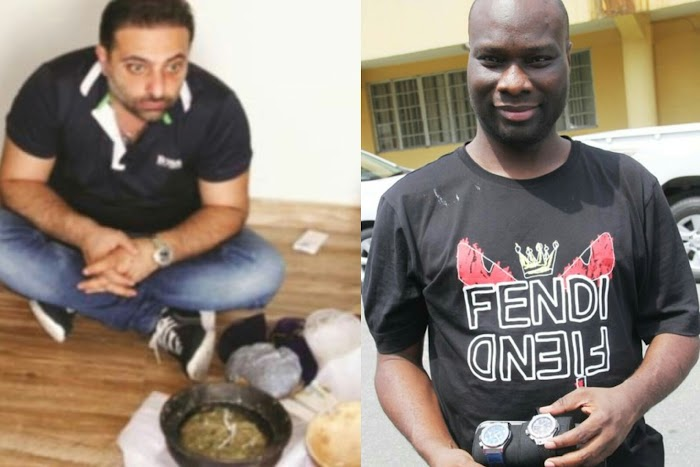 EFCC PRESENT WITNESSES AGAINST MOMPHA'S ALLEGED ACCOMPLICES,