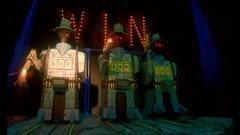 37 les robots