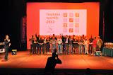 2014 - Remise des trophées à Nogent sur Marne (11 Avril)