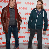 OIC - ENTSIMAGES.COM - Tim Key and Kevin Maynard  at the LOCO Superbob UK film Premiere Q and A at BFI London 24th January 2015 Photo Mobis Photos/OIC 0203 174 1069