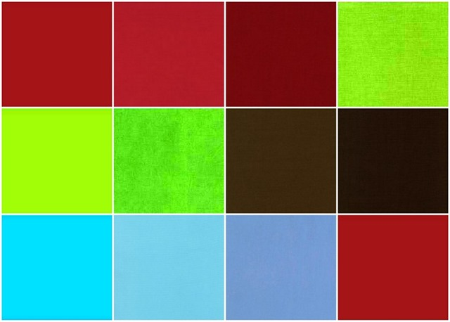 Cotton Supreme Solids Fabric