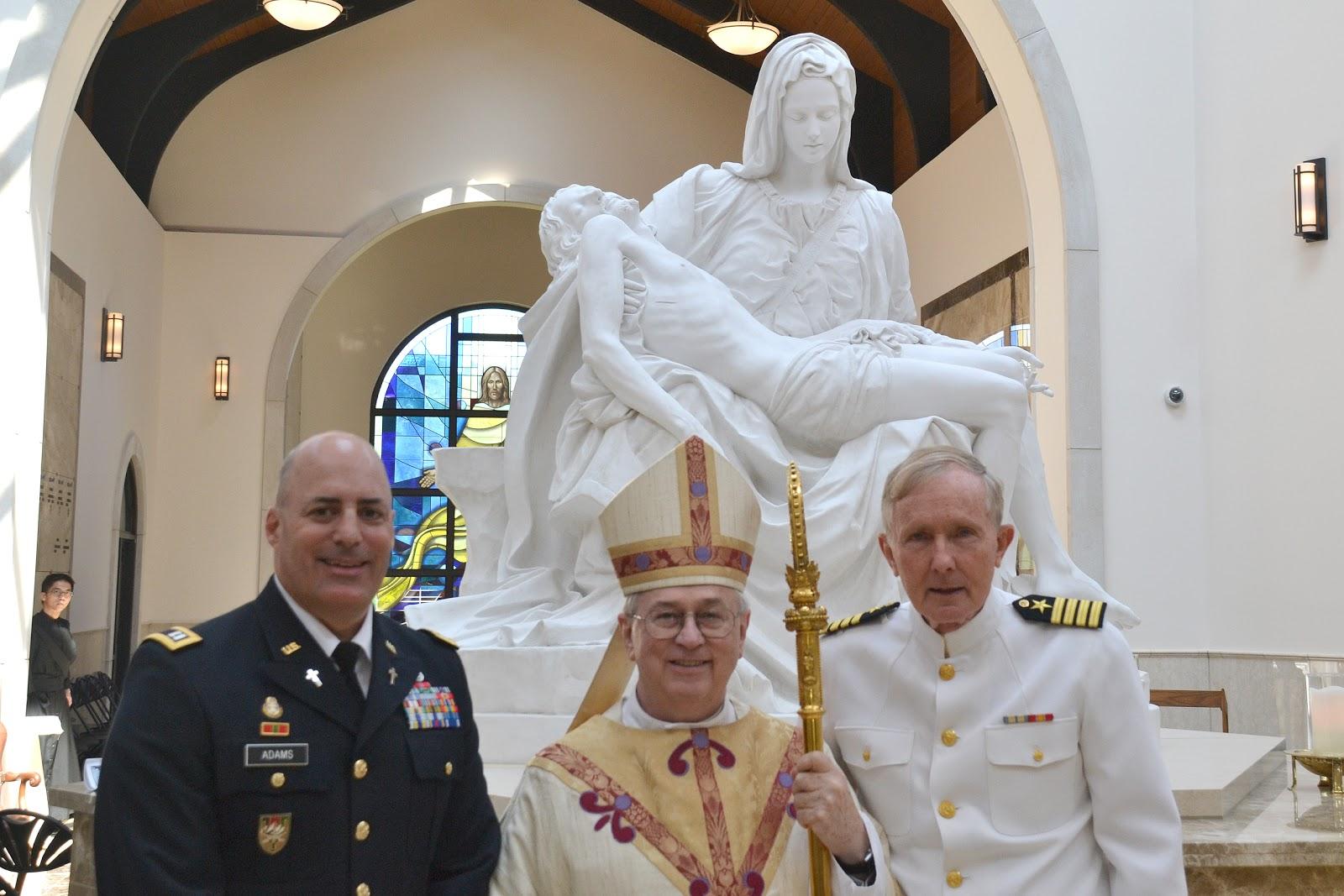 2016 Memorial Day Mass