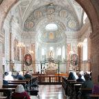 Jahr der Orden - Gebetstreffen bei den Herz Jesu Schwestern, Basilika Hall in Tirol - 26.06.2015