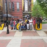VA College Tour