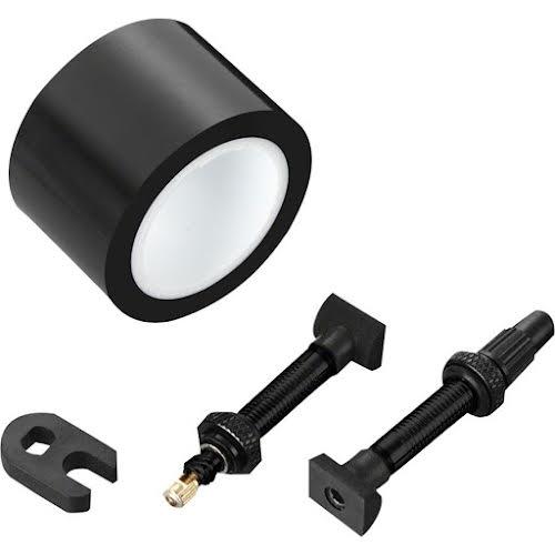Zipp Tubeless Kit Fits 404 Carbon Clincher Rims