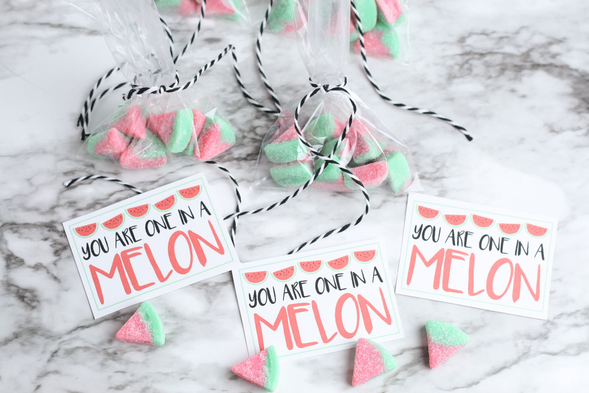 Printable school valentine