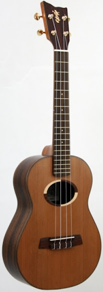 Kremona made Hopf Tenor Ukulele