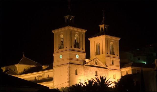 Iglesia Parroquial de San Patricio