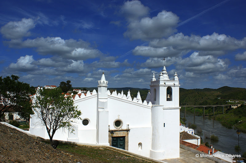 Igreja de Nossa Senhora da Assunção de Mértola