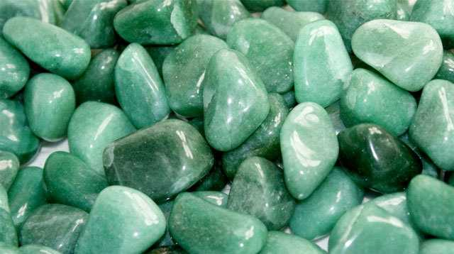 gemstones for physical health
