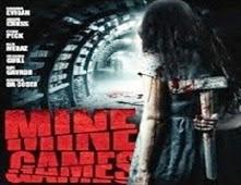فيلم Mine Games