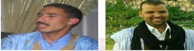 معتقلان سياسيان صحراويان يدخلان إضرابا إنذاريا عن الطعام