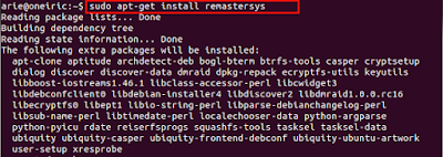 remaster3 Cara Backup Data Ubuntu 11.10 Dengan Remastersys