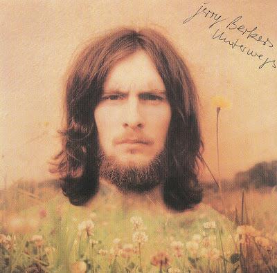 Jerry Berkers ~ 1972 ~ Unterwegs