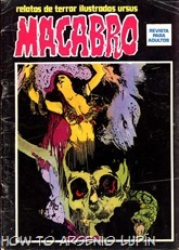 P00004 - Macabro #4