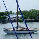 Still in Hawaii