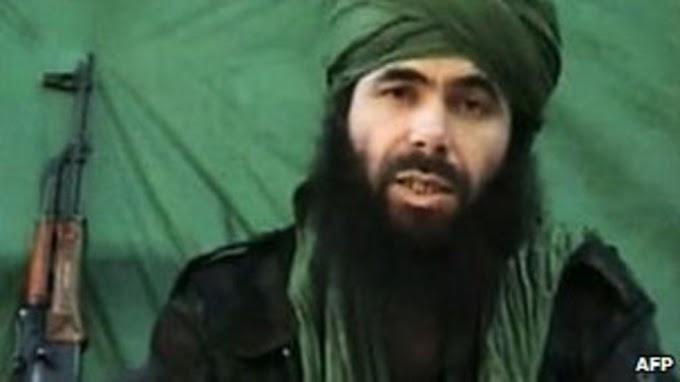 Muere el líder de Al Qaeda en el Magreb Islámico Abdelmalek Droukdel en un ataque francés