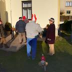 Silvestrovská vycházka 2008