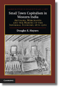 [Haynes: Small Town Capitalism in Western India]