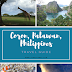 DIY Travel: Coron, Palawan, Philippines