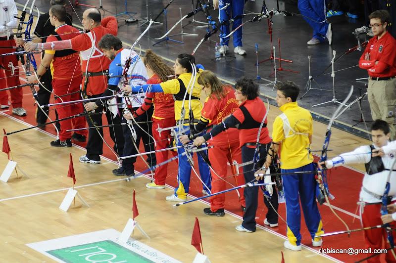 Campionato regionale Marche Indoor - domenica mattina - DSC_3641.JPG