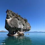 Capilla de Mármol,  Lago General Carrera, Puerto Rio Tranquilo, Chile