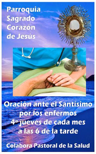 27-V-21. Adoración por los enfermos